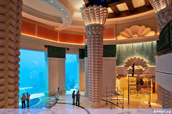 Largest Hotel in Dubai 07 - Biggest Hotel in the Middle East - Dubai