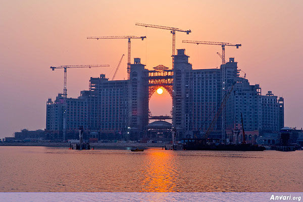 Largest Hotel in Dubai 13 - Biggest Hotel in the Middle East - Dubai