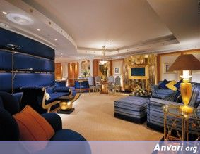 One Bedroom Suite - Burj Alarab