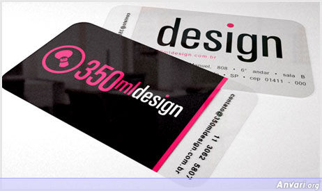 Biz Card 08 - Creative Business Card Design Ideas