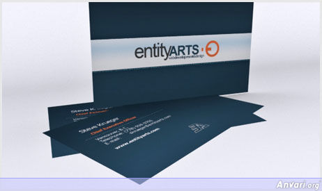 Biz Card 21 - Creative Business Card Design Ideas