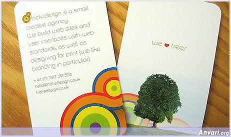 Biz Card 23 - Creative Business Card Design Ideas