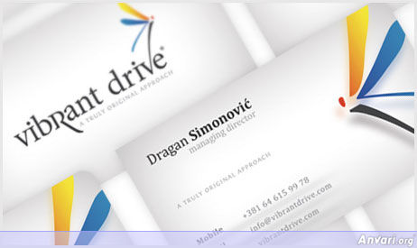 Biz Card 26 - Creative Business Card Design Ideas