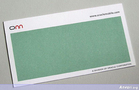 Business Card 361 - Creative Business Card Design Ideas
