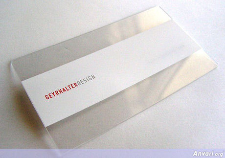 Business Card 6cf - Creative Business Card Design Ideas