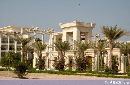Dariush Grand Hotel - Kish Island5 - Dariush Grand Hotel in Kish Island Iran