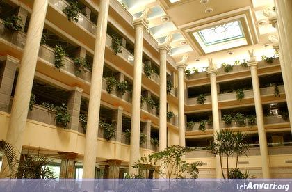Dariush Grand Hotel - Kish Island9 - Dariush Grand Hotel in Kish Island Iran
