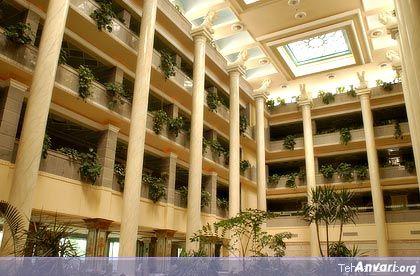 Hotel Grand Kish