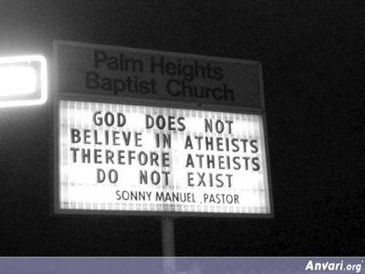 [Image: God_Does_Not_Believe_In_Atheists.jpg]
