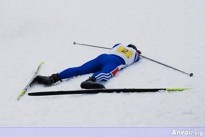Funny Sport Photo 04 - Interesting Sport Moments