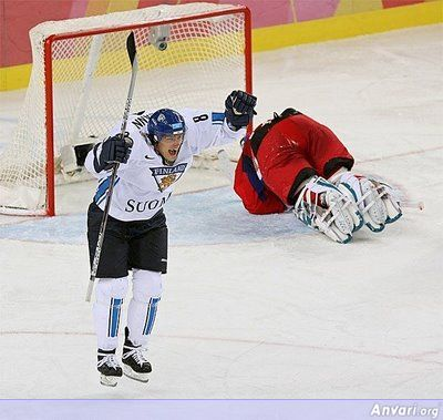 Funny Sport Photo 12 - Interesting Sport Moments
