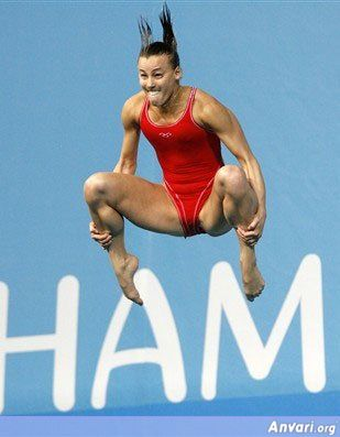 Funny Sport Photo 19 - Interesting Sport Moments