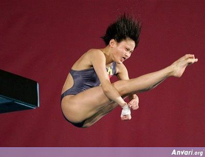 Funny Sport Photo 25 - Interesting Sport Moments