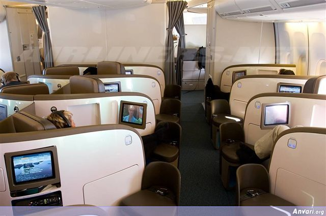 588293c90fc2e342d3c11a76ac16d7b5 - New Passenger Cabin Design in Itihad Airways Aircrafts