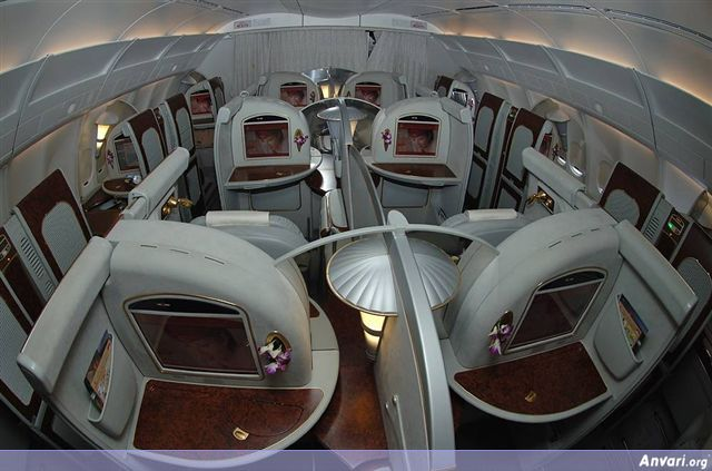 856834caf8d6efbb879e53b989a80c72 - New Passenger Cabin Design in Itihad Airways Aircrafts