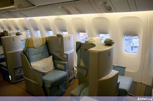 a12d8452cfa624ee4f06d294024884a1 - New Passenger Cabin Design in Itihad Airways Aircrafts