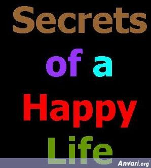 image001 - Secrets of a Happy Life