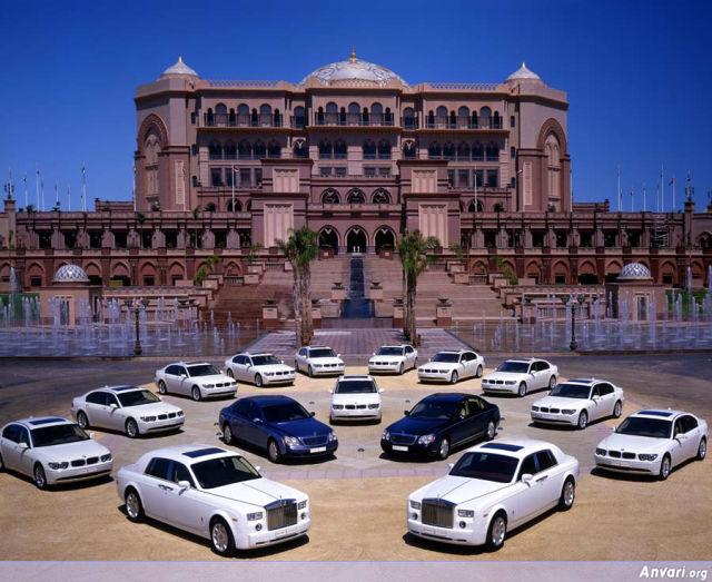 Sheikh Zayed Bin Sultan House
