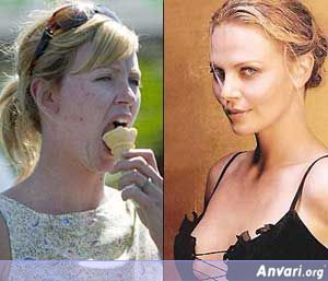http://www.anvari.org/db/cols/Stars_without_Make_Up/Charlize-Theron_Without_Makeup.jpg