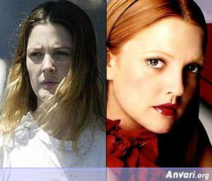 http://www.anvari.org/db/cols/Stars_without_Make_Up/Drew-Barrymore_Without_Makeup.jpg