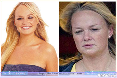 Emma Bunton - Stars without Make Up