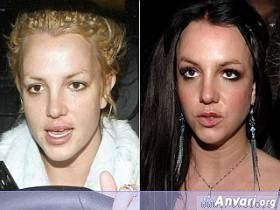 Stars Spears - Stars without Make Up