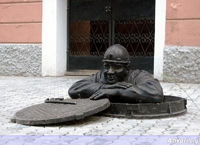 44a2431b91556587607191 - Strange Statues around the World 2