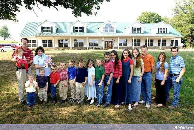 Duggar Family 268 - The Duggar Family