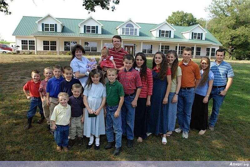Duggar Family 74 - The Duggar Family