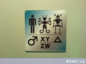 21 bsciencemalemh0 - Toilet Signs Around the World