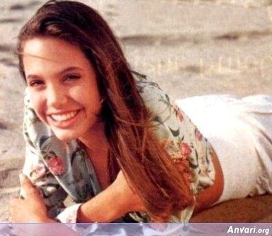 Young Angelina Jolie 009 - Young Angelina Jolie