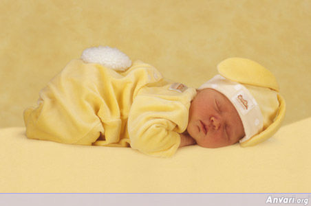 Newborn 1 - Cute Kids