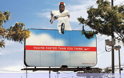 Outdoor Advertising 12 - Funny Billboard Ads