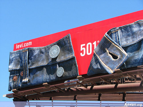 Outdoor Advertising 54 - Funny Billboard Ads