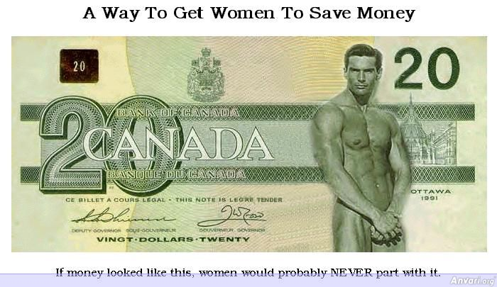 How to Get Women to Save Money - How to Get Women to Save Money