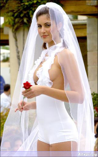 Wedding Dress - Marriage