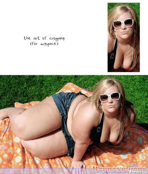 The Art of MySpace Cropping - Misc