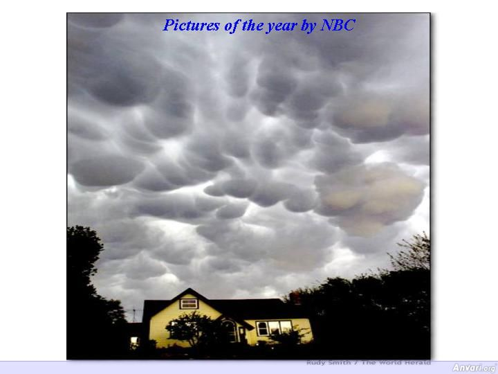 NBC Cloud - Photography