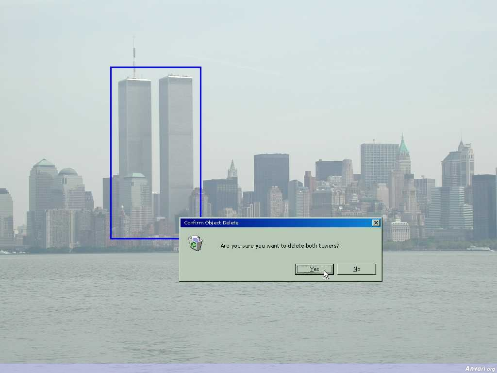 WTC Delete - World Trade Center